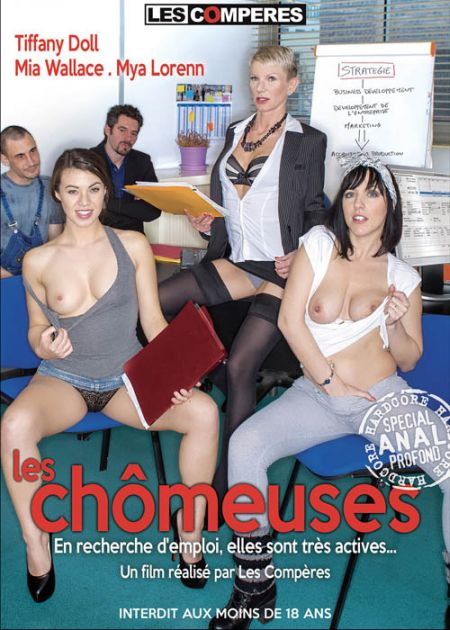 Les ch?meuses / Les chomeuses [2017]