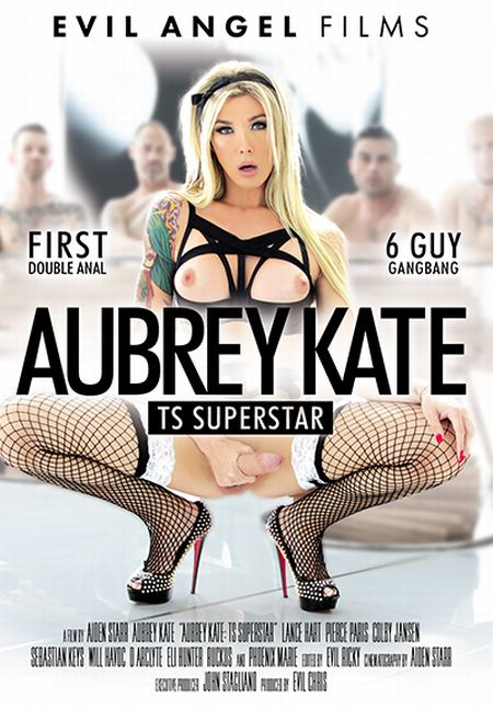 Aubrey Kate TS Superstar [2017]