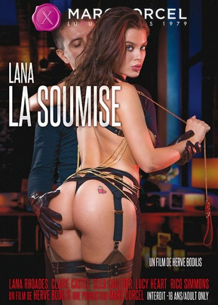Lana la soumise / Lana, desire of submission [2018]