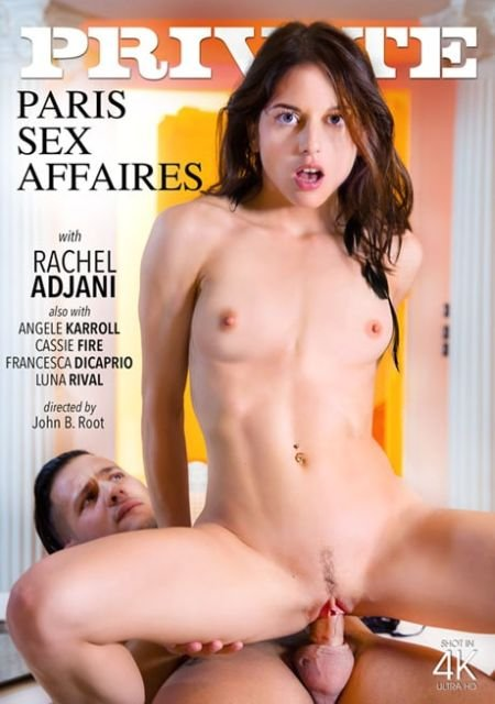 Private Specials 199 : Paris Sex Affaires (2018)
