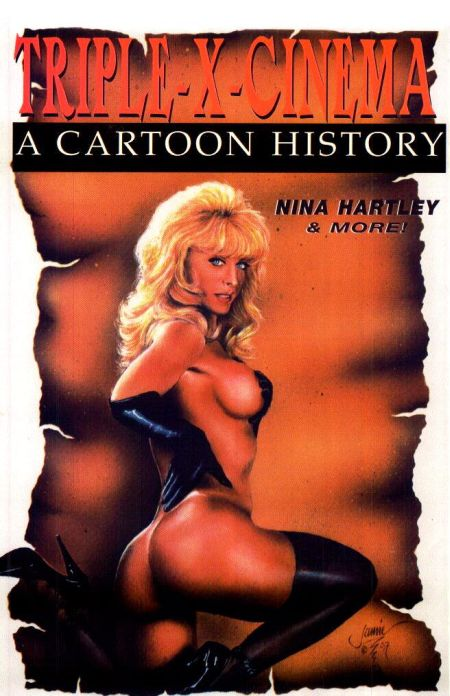 Cartoon History of Porn