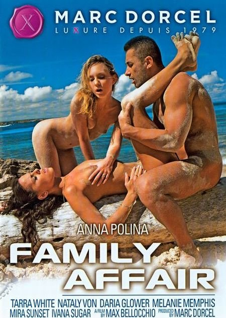 Family Affair (2012)
