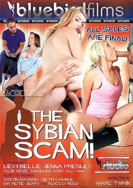 The Sybian Scam (2011)