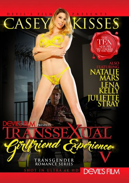 Transsexual Girlfriend Experience 5 [2017]