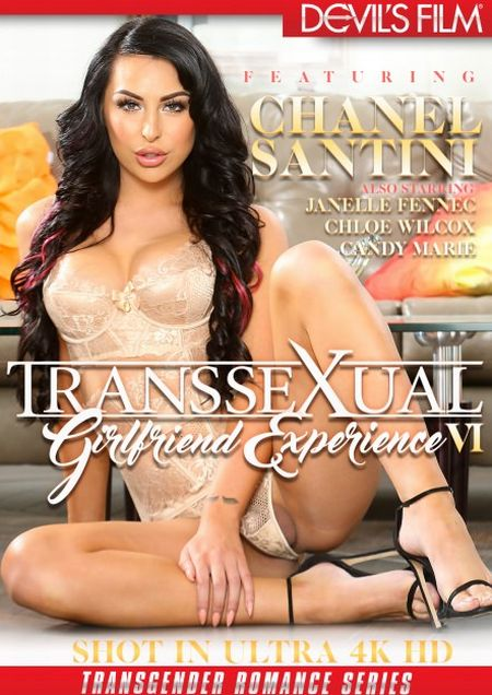 Transsexual Girlfriend Experience 6 [2018]