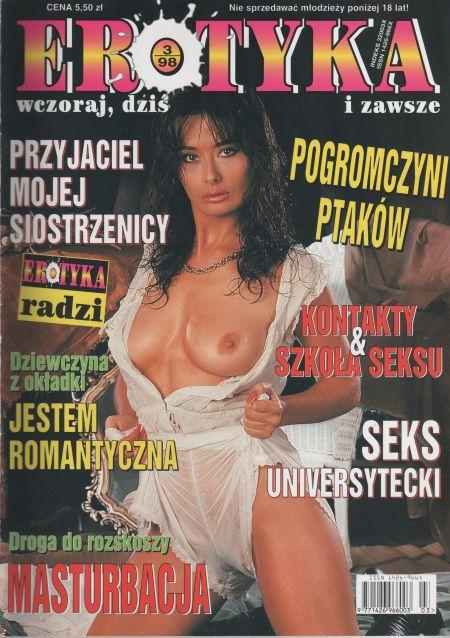 Erotyka 1998 - 03