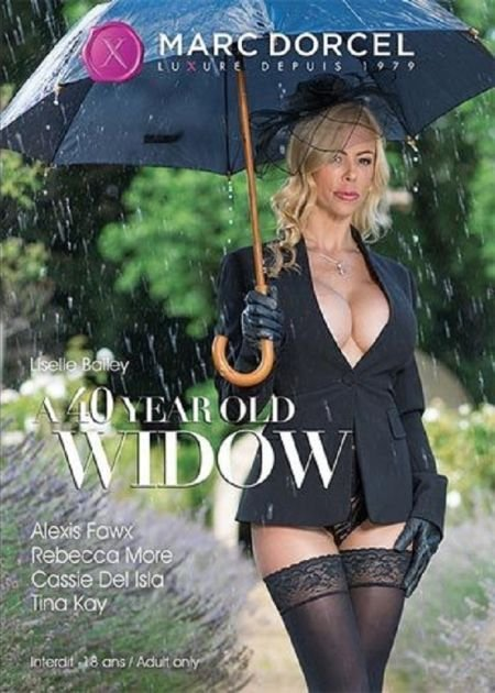 Die Schwarze Witwe / A 40 Year Old Widow (2018)