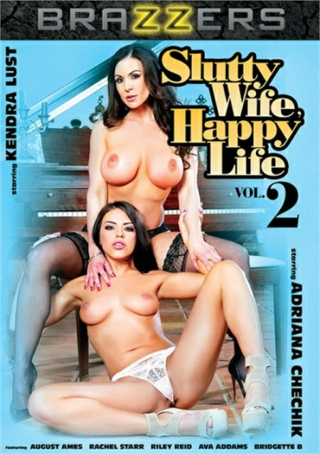 Slutty Wife Happy Life 2 [2017]