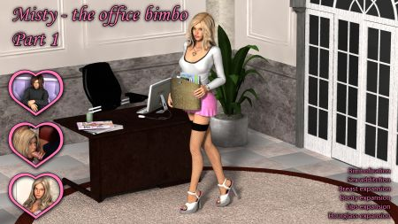 The Office Bimbo