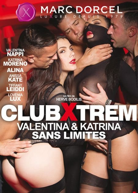 Club Xtrem: Valentina and Katrina limitless (2018)