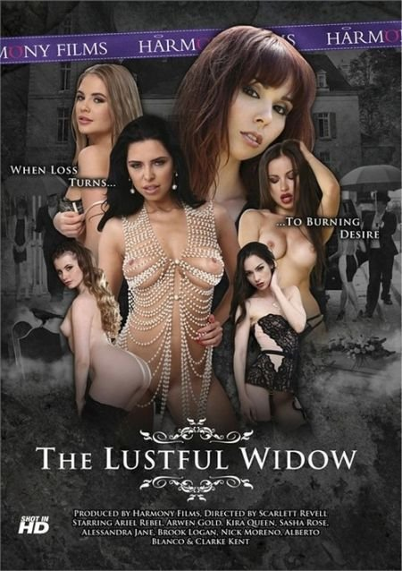 The Lustful Widow / Les Vices de la Veuve (2016)