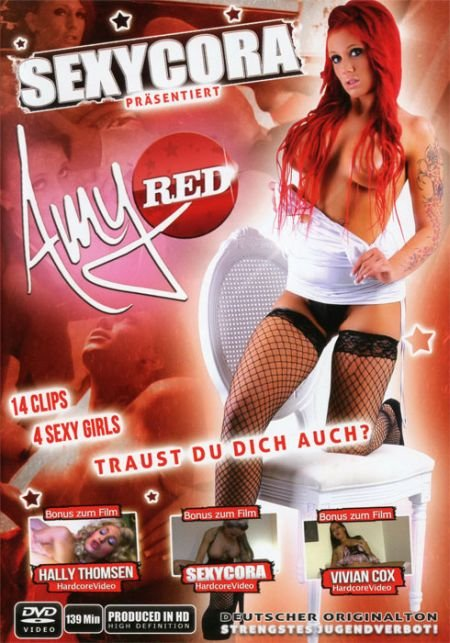 Amy Red: Traust du dich auch? (2013)