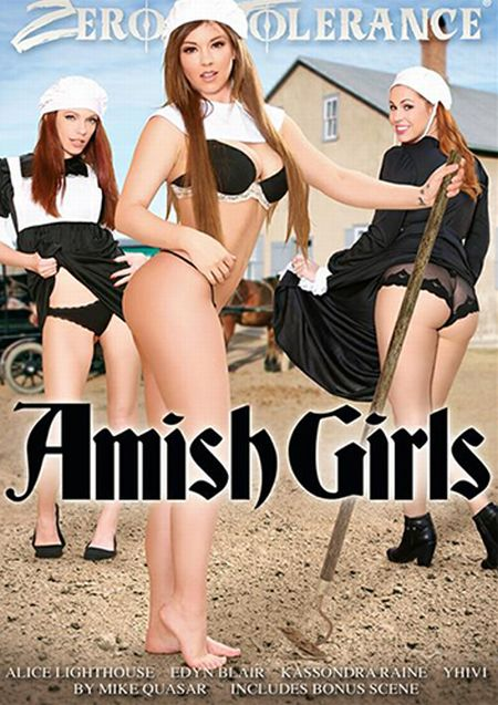 Amish Girls 1 [2016]