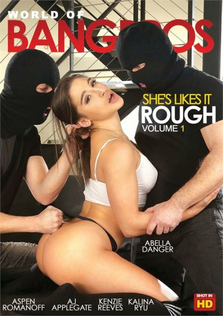 World Of BangBros: She Likes It Rough 1 [2018]