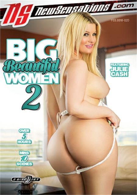 Big Beautiful Women 2 [2018]