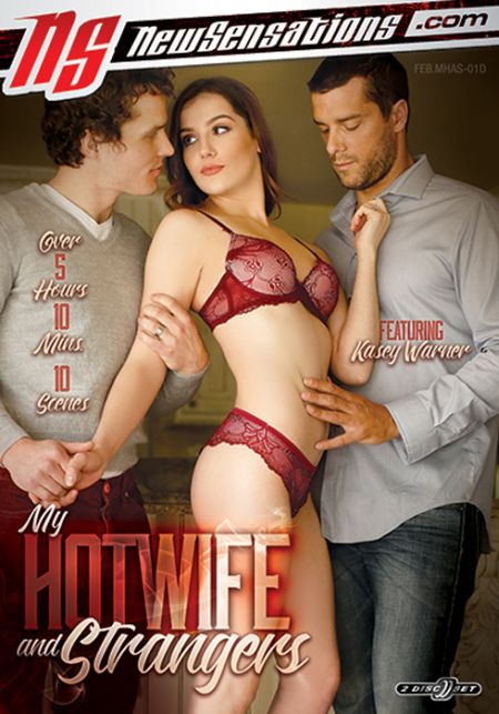 My Hotwife And Strangers [2018]