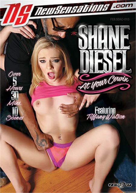 Shane Diesel At Your Cervix [2018]