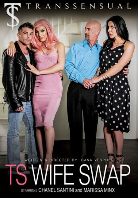 TS Wife Swap [2018]