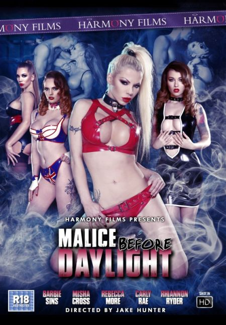 Malice Before Daylight [2018]