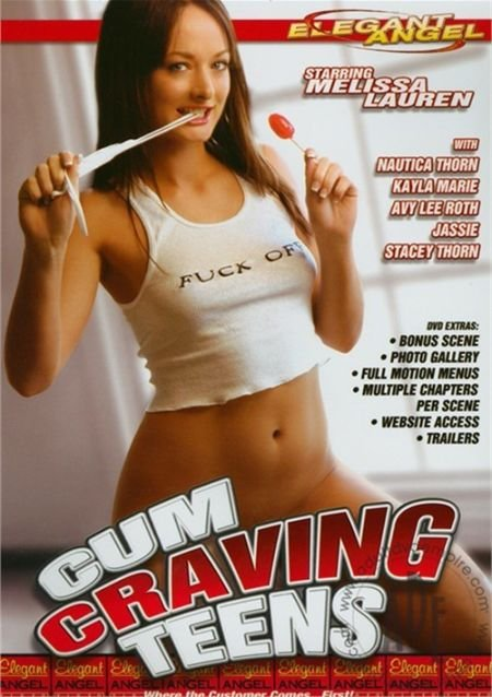 Cum Craving Teens (2005)