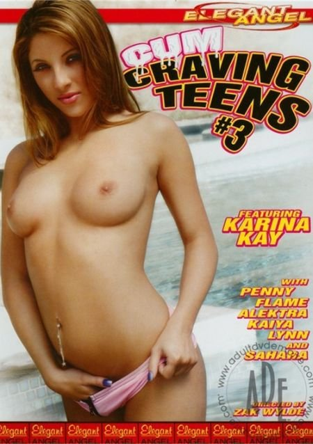 Cum Craving Teens 3 (2005)