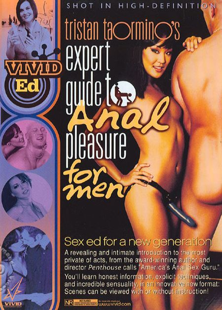Tristan Taormino's Expert Guide To Anal Pleasure For Men [2009]
