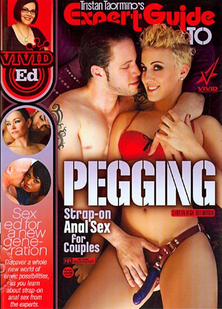 Tristan Taormino's Expert Guide To Pegging [2012]