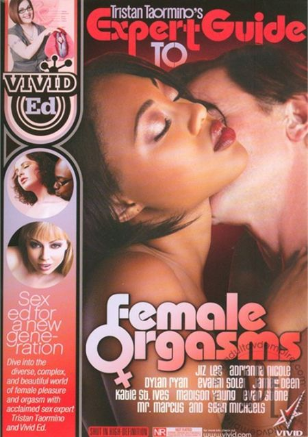 Tristan Taormino's Expert Guide to Female Orgasms [2010]