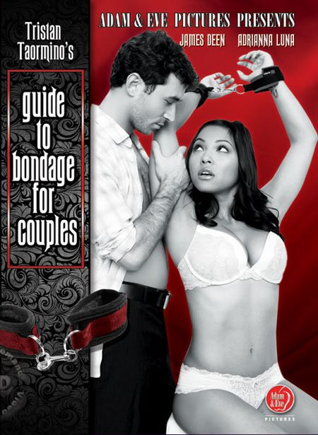 Tristan Taormino's Guide To Bondage For Couples [2013]