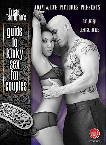 Tristan Taormino's Guide To Kinky Sex For Couples [2013]