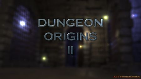 Dungeon Origins 2