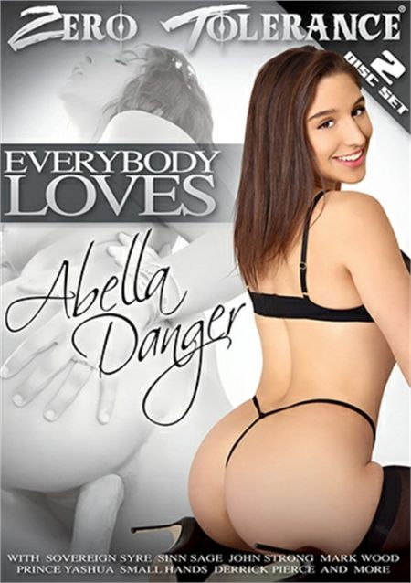 Everybody Loves Abella Danger [2018]