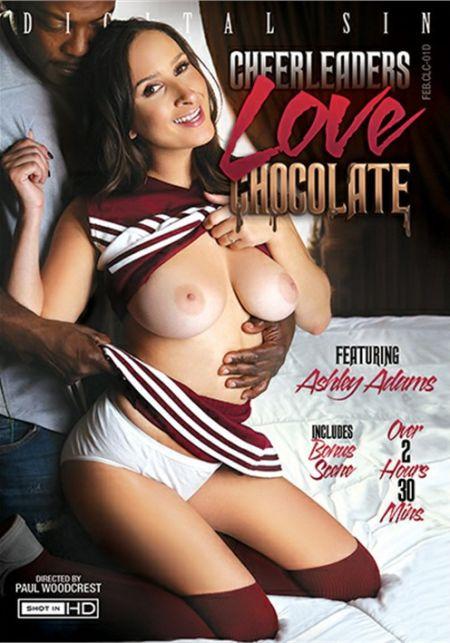 Cheerleaders Love Chocolate [2018]
