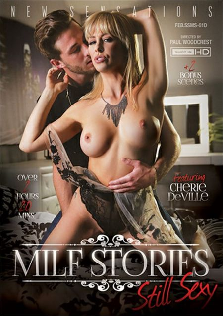 MILF Stories: Still Sexy [2018]