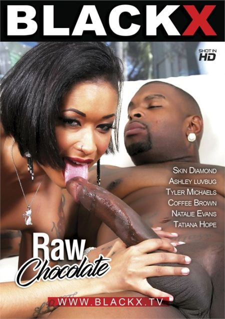 Raw Chocolate [2018]