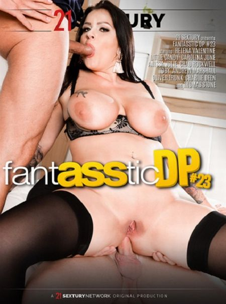 FantASStic DP 23 [2018]