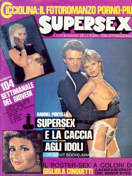 Supersex Nr104