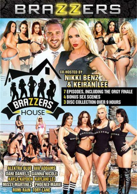 Brazzers House 1 [2015]