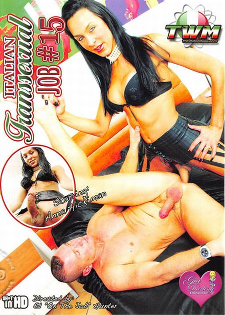 Italian Transsexual Job 15 [2014]