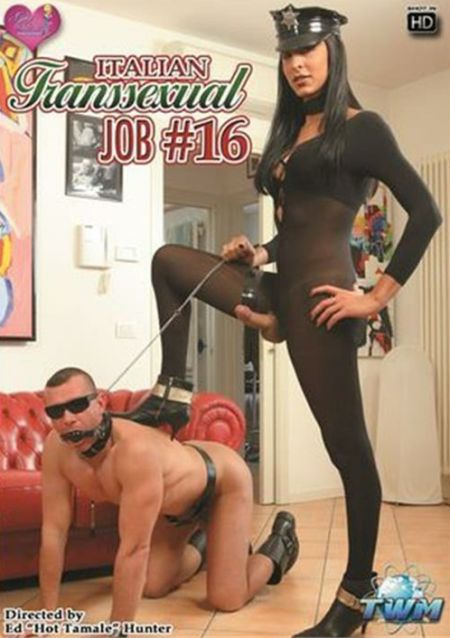 Italian Transsexual Job 16 [2015]