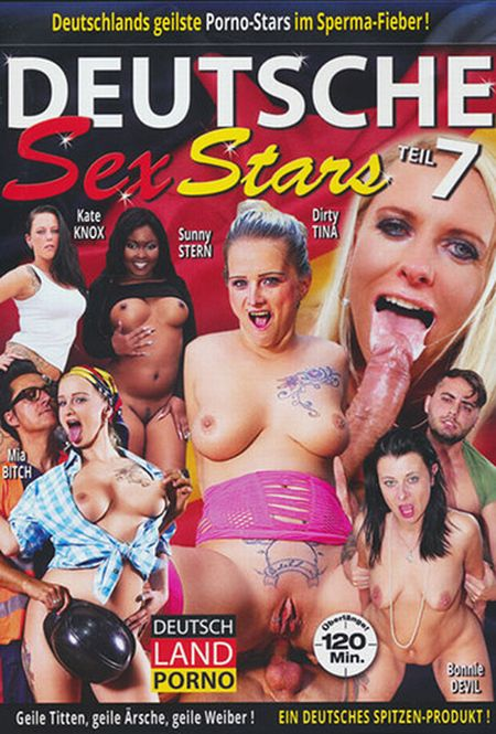 Deutsche Sex Stars 7 [2017]