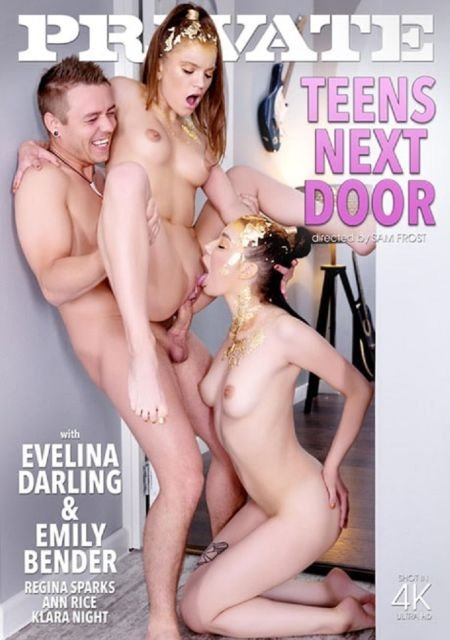 Private Specials 225: Teens Next Door (2018)