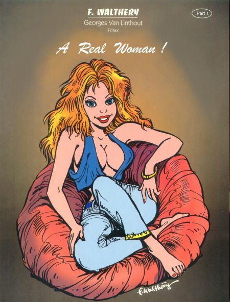 A Real Woman 1