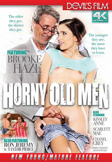 Horny Old Men [2018]
