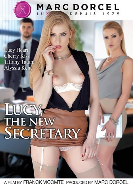 Lucy the new secretary / Lucy La Nouvelle Secretaire (2018)