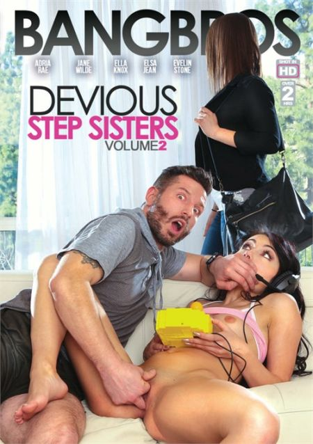 Devious Step Sisters 2 [2018]