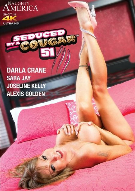 Seduced By A Cougar 51 [2018]