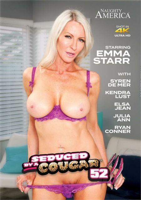 Seduced By A Cougar 52 [2018]