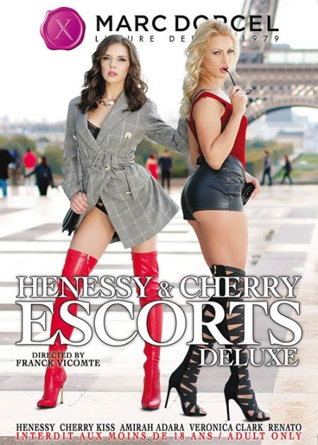 Henessy and Cherry Escorts Deluxe [2018]