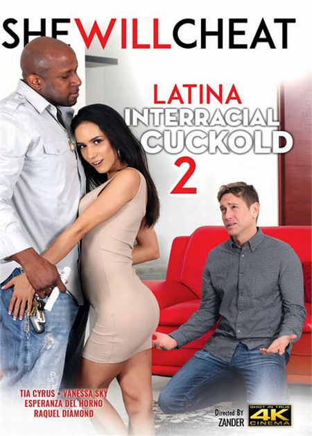 Latina Interracial Cuckold 2 [2018]